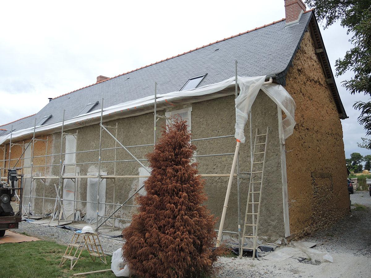 Technique - Déroulé de chantier - Préparations BVP Dégrossi Finition - Onglet 3 - AKTA - 01